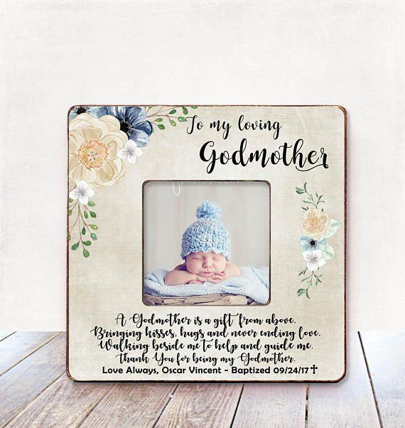 Godmother Gift For Godmother Baptism Gift Godmother Etsy Godmother Gifts Godparent Gifts Godmother Gifts Baptisms