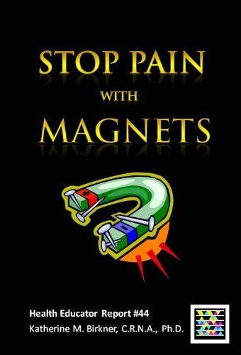 44 Best Benefits Of Magnets Images On Pinterest