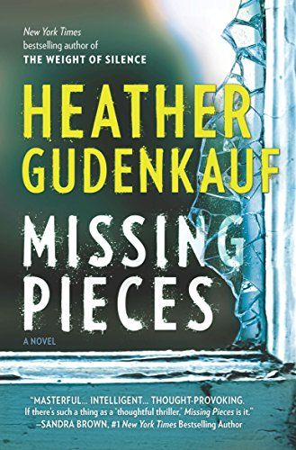 Missing Pieces by Heather Gudenkauf http://www.amazon.com/dp/B015CJXXC0/ref=cm_sw_r_pi_dp_GmQNwb0CQQX7N