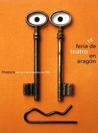 Isidro Ferrer  http://www.h2omagazine.com/expo37/obra7.jpg
