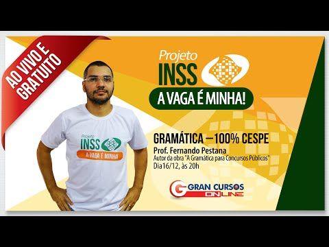Questões Concurso INSS 2016 - CESPE Informática - Aula 51 - YouTube