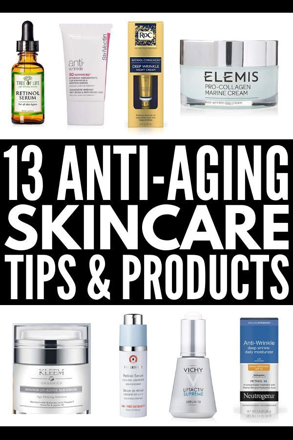 Want To Know How To Look Younger Check Out These Anti Aging Skin Care Tips And Products That Help Pr In 2020 Anti Aging Skin Products Best Skin Care Routine Skin Care