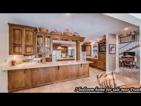 5 Bedroom Home For Sale Near Frank P Brown Elementary School In Crossville TN