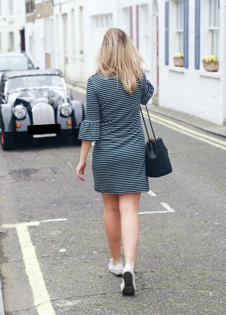 When you see an item on Instagram and head straight to the shop to buy it in every colour, yep that is what happened with this Primark Dress!