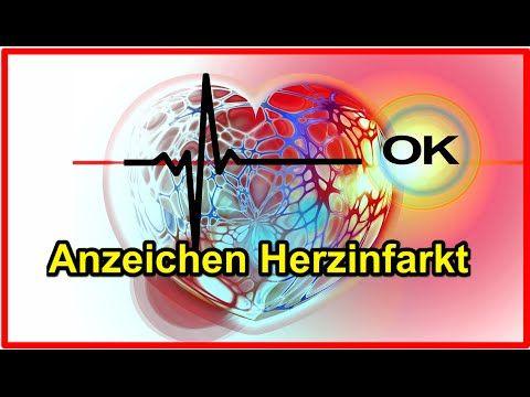 Anzeichen Herzinfarkt-Was tun bei Herzinfarkt Anzeichen - YouTube