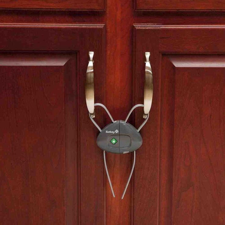 78 best Cabinet Locks images on Pinterest   Locks, Cabinets and ...