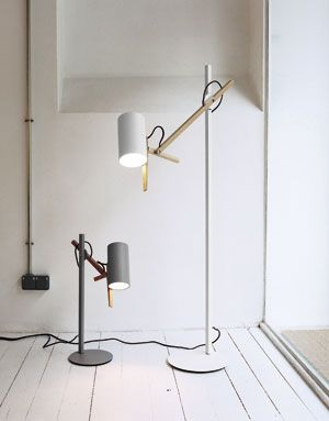 Scantling by M Hahn for Marset