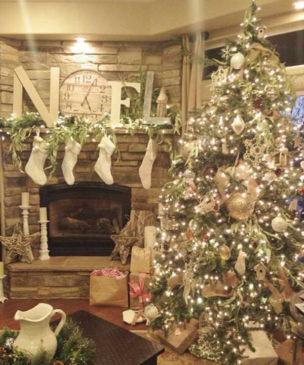 Christmas Room 1129 best holiday | christmas decor & crafts images on pinterest