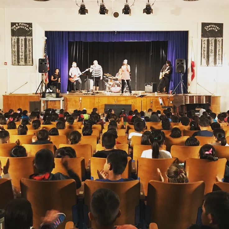"20 Likes, 2 Comments - Kids' Album With A Message! (@bewhoyouareproject) on Instagram: ""😀❤️👏🏽So much fun today at our first Be Who You Are school show at Canterbury Elementary in Arleta…"""