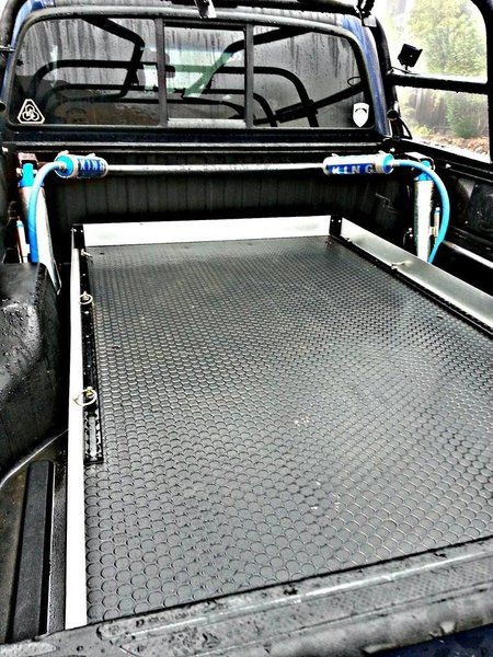 157 best off road images on pinterest van overland tacoma and grillcraft grill img01555 20110913 1757g tacoma world junglespirit Gallery