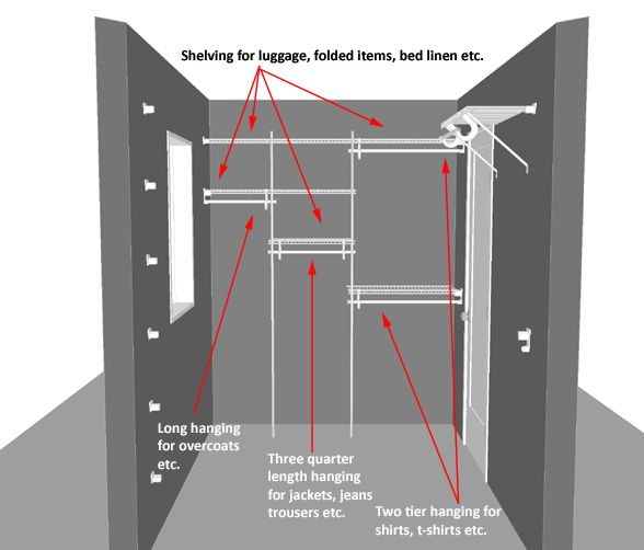 Image Result For Corner Coat Rack