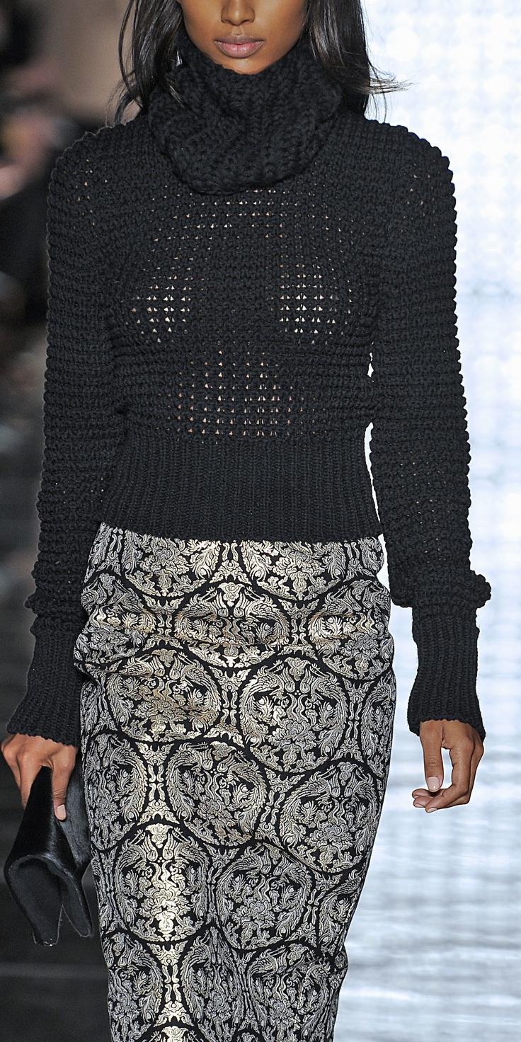 Les Copains  - Milan Fashion Week  FW13/14
