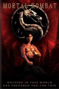 Mortal Kombat 1 (Audio Latino) 1995 online