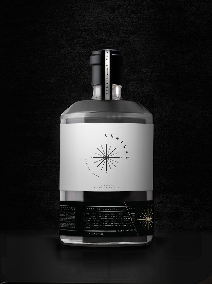 Tequila Central by Karla Heredia Martínez on Behance