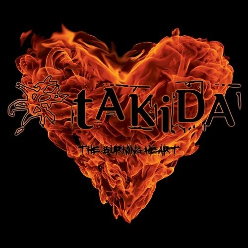 tAKiDA.... Awesome band from Sweden!