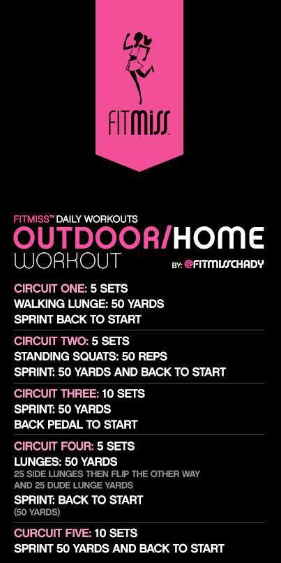 Outdoor workout. Cardio and lower body