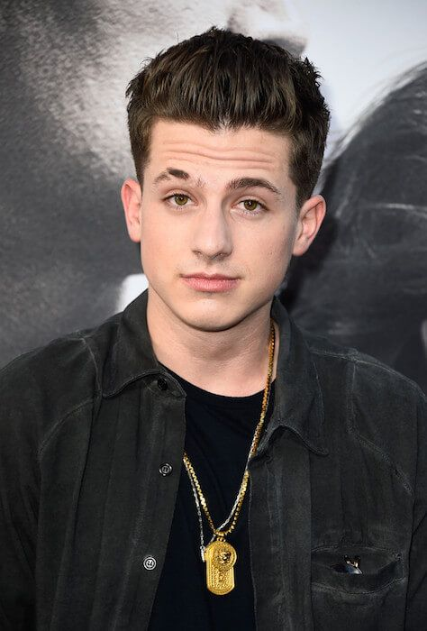 Best 25 Charlie Puth Eyebrow Ideas On Pinterest Shawn
