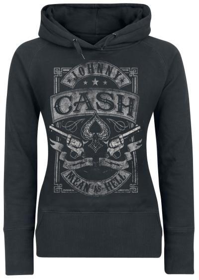 Johnny cash hoodie