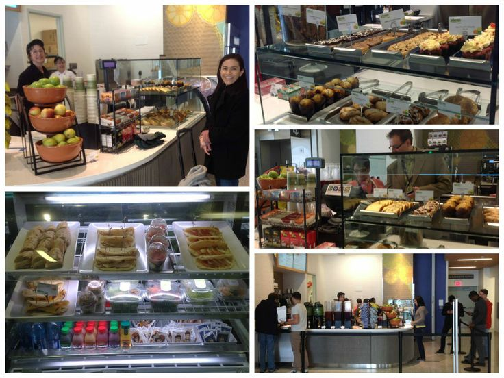 #UAlbany's new Business building cafe, Zime, offers lattes, sandwiches, fresh baked goods and more!