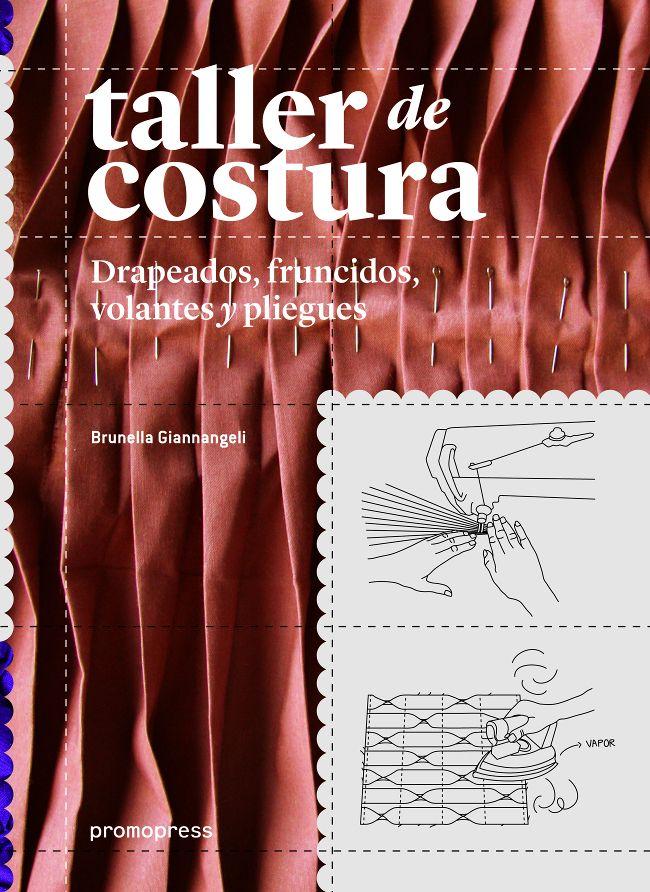 Este libro reúne veinticinco ejercicios básicos para la creación de cuerpos tridimensionales en una estructura flexible. http://promopress.es/cgi-bin/webppi?idi=ES&fam=MODA&sfam=MODAFORN&art=1120017000 http://rabel.jcyl.es/cgi-bin/abnetopac?SUBC=BPSO&ACC=DOSEARCH&xsqf99=1839770+