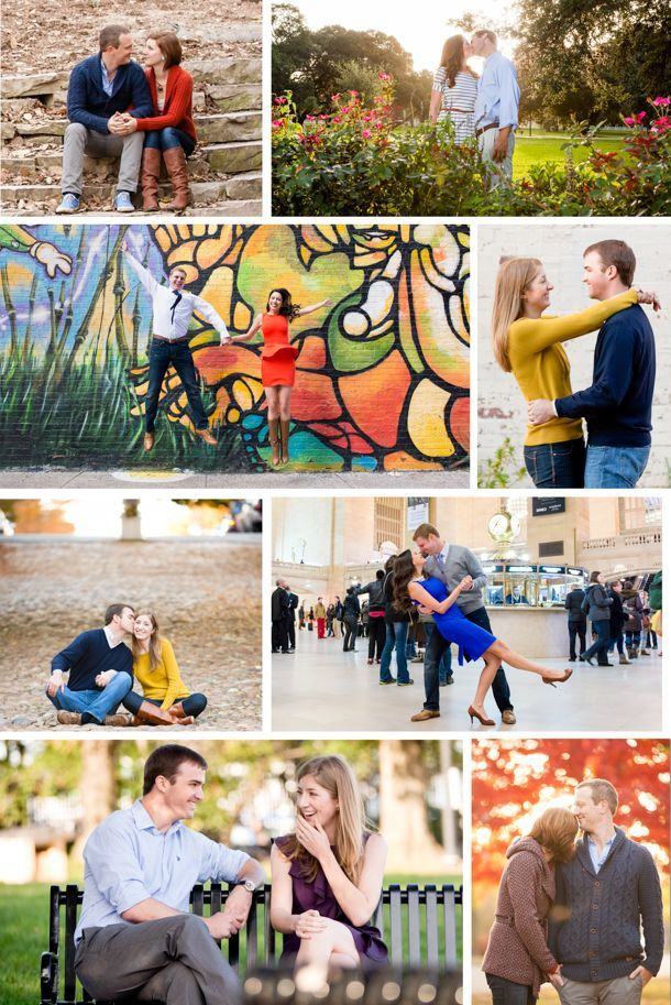 Happy Monday! Add a dose of color to your day with our latest edition of Props, Pops  Poses! #engagement #photography | George Street Photo  Video