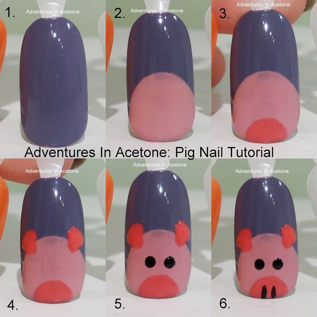 Adventures In Acetone: Tutorial Tuesday: Flashback To Old Tutorials!