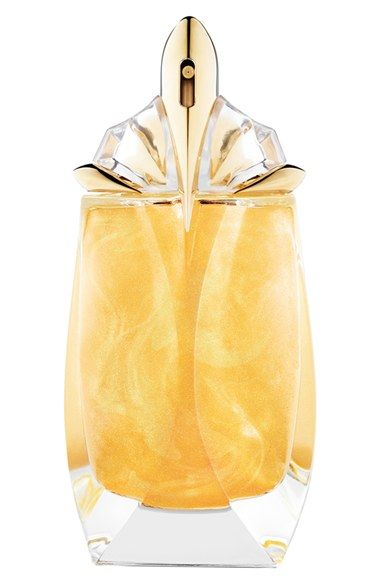 Alien Eau Extraordinaire by Thierry Mugler 'Golden Shimmer' Fragrance (Limited Edition) available at #Nordstrom