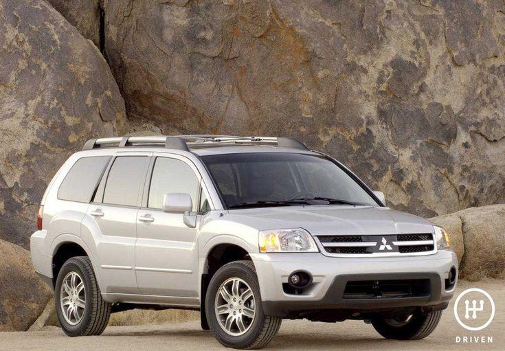 2006 Mitsubishi Endeavor LTD