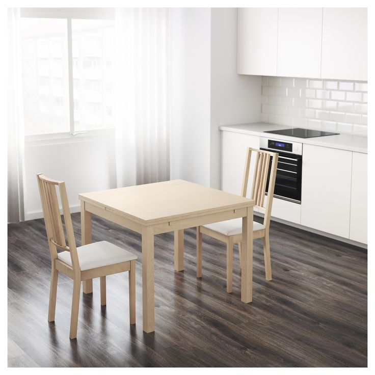 best 25 ikea dining table ideas on pinterest ikea dinning table ikea dining room and. Black Bedroom Furniture Sets. Home Design Ideas