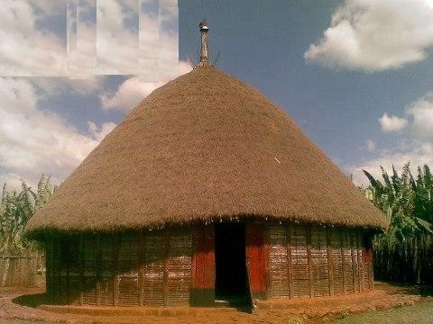 traditional oromo cushitic home east africa my ethiopian rh pinterest com
