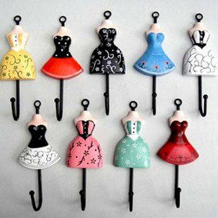 wholesale clothes font b rack b font hanging - Hooks For Clothes Hangers