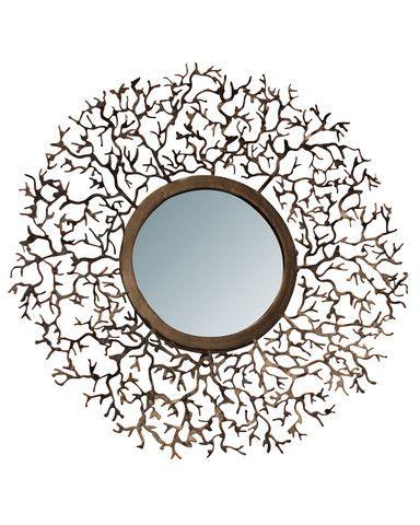Wall Art Mirrors 7 best mirror magic - wall art mirrors at netdeco images on