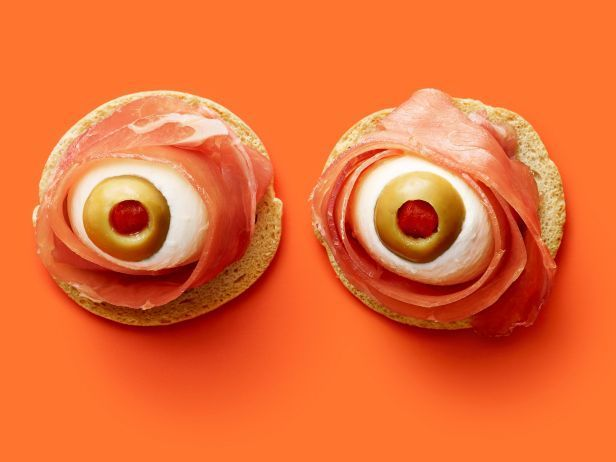 food network antipasto eyeballs