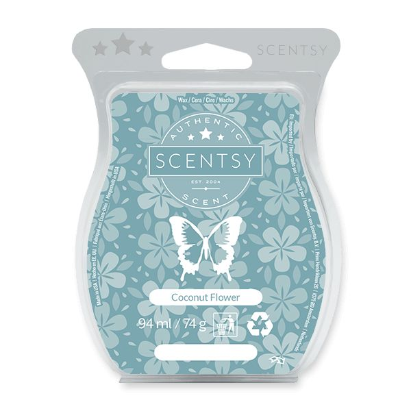 Graceful tropical blossoms meet luscious pineapple and the subtle scent of coconut milk in a feminine floral fragrance.,,,,,,,