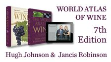 Wine grapes | Fine Wine Writing & Wine Reviews from Jancis Robinson