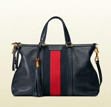 Rania top handle gucci bag