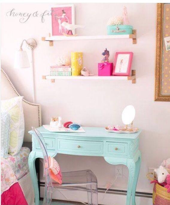 Farbe Für Schreibtisch?