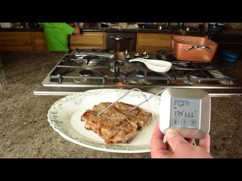 The Clever Life Company Digital Meat Thermometer