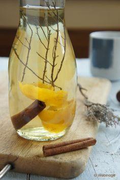 Grog citron-thym