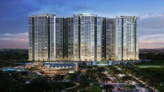 Pheonix One Bangalore West - Luxury Apartment @ Rajaji Nagar, Bangalore   writeanbhu