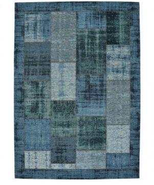 Woontrend True Blue   Karpet Pablo   Eijerkamp #inspiratie #woontrends #interieur #blauw