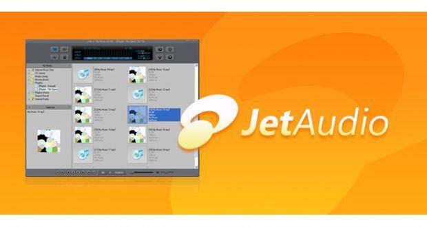 Download jetAudio Music Player+EQ Plus 9 5 1 APK + Mod