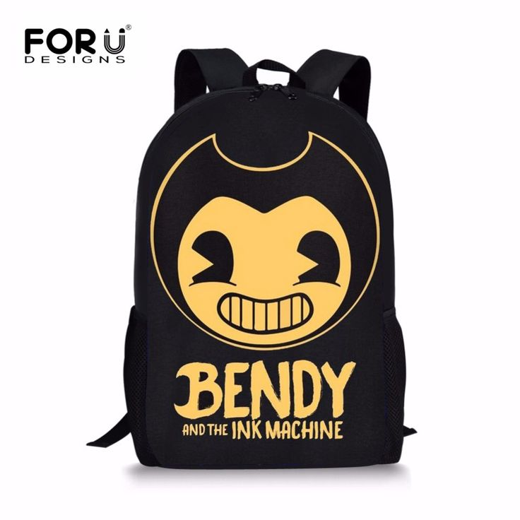 Machine Box Ink Bendy Lunch And