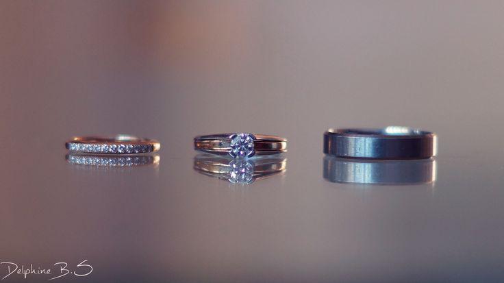 Three rings <3