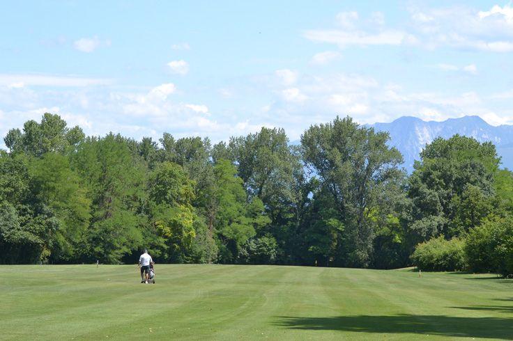 The Course- Golf Club Udine, Fagagna - Italy