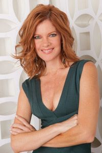 The Michelle Stafford Interview – The Young and the Restless