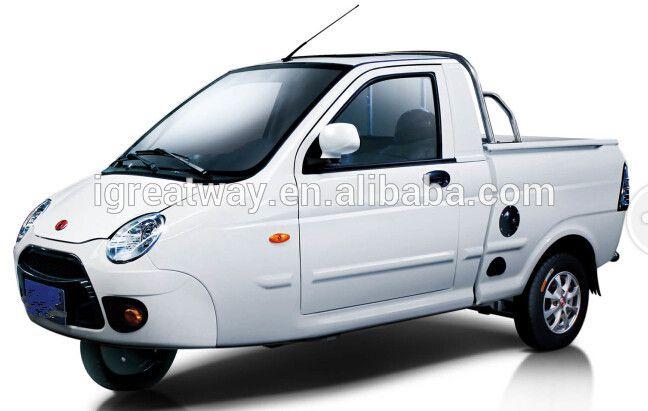 triciclo electrico chino