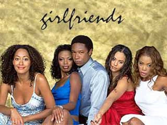 Girlfriends Tv Show
