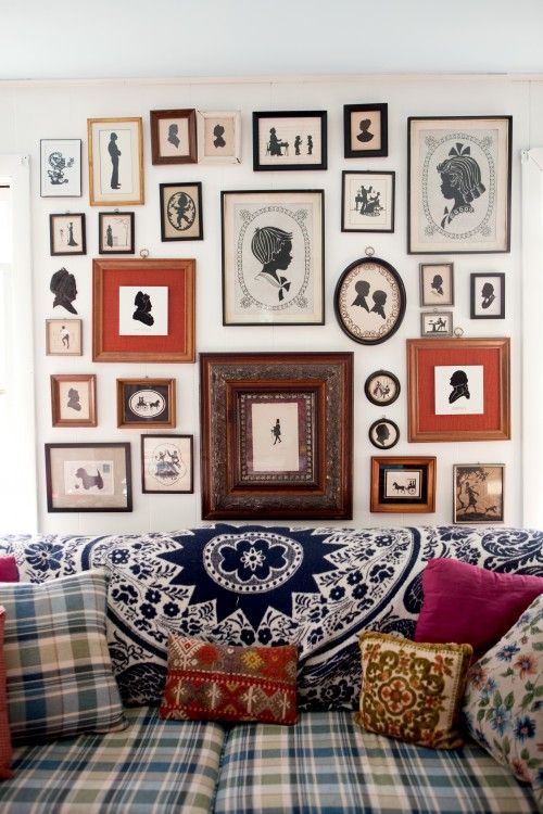 Tata Harper's guest home interior design - photographed by Carter Berg for Mary Randolph Carter's new book!