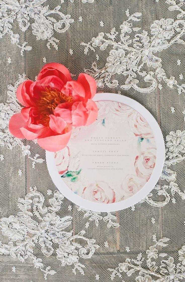 19 Best Garden Wedding Invite Images On Pinterest Wedding